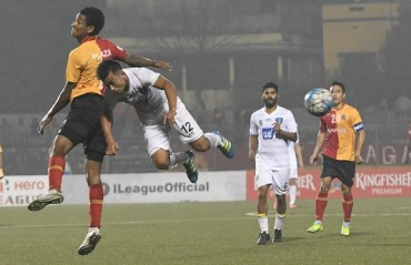 Play-by-Play: East Bengal's four goals gave Mumbai FC nothing to cheer in the game