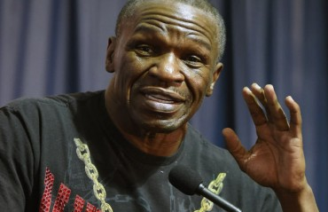 64-year old Floyd Mayweather Sr. says that He can Beat Conor McGregor