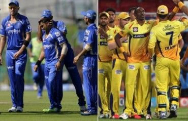 BCCI CEO Rahul Johri confirms CSK and RR's return in IPL 2018