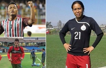 AIFF nominates Jeje, Bembem and Gurpreet for Arjuna Awards