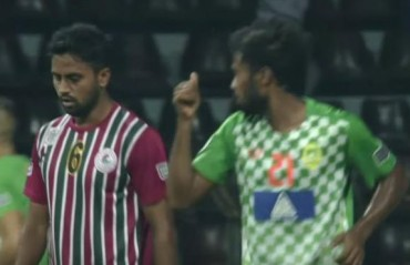Woeful Mohun Bagan get ravaged by Maziya, succumb 5-2 away from home