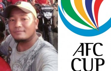 TFG Indian Football Podcast: RIP Lalnunzira + Bad Day in Asia