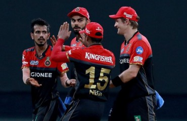 TFG Fantasy Pundit: Fantasy Cricket tips for RCB v KXIP
