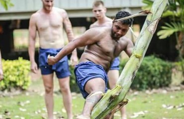 How Indian MMA fighter Rohit Nair Went to Thailand and won hearts