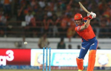Brendon McCullum, Nathu Singh ruled out for remainder of IPL