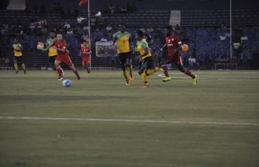 Play-by-Play: Fed Cup runners-up stage a great comeback to beat Chennai City FC 3-2