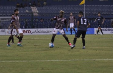 Mohun Bagan pummel through Shivajians in 4-0 rampage to open their Fed Cup title defence