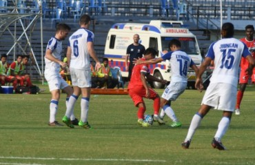 Shivajians pull the first major Cup upset, beat Bengaluru FC 2-0 to wrench open the group