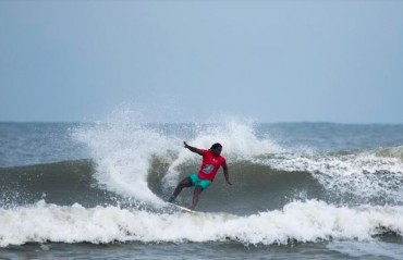 Mangaluru gears up to welcome the second Indian Open of Surfing