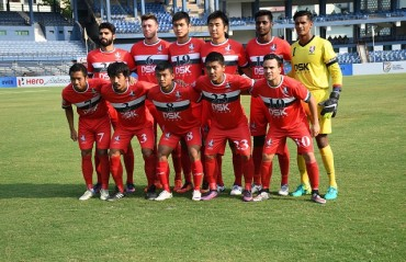 TFG Indian Football Podcast: Indians Abroad + DSK Twist in Fed Cup