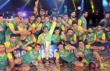 Tendulkar, JSW, GMR, Adani among owners of 4 new Pro Kabaddi League teams