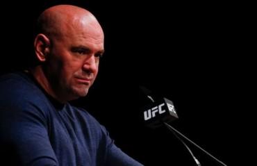 UFC announces new live fight show For UFC Fight Pass