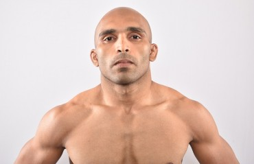 #TFGinterview: Abdul Muneer talks his rivalry With Gurdarshan Mangat, Indian MMA and more