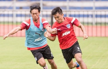 Chhetri to miss the Fed Cup final & also unsure for national team