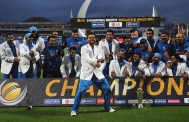 REVEALED: Champions Trophy winner to take home a whopping amount
