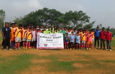 Clubs, schools and academies across the country celebrate AFC grassroots day