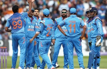 West Indies to host India for 5 ODIs and a T20 following CT 2017