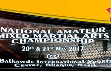 Indian MMA: MMAAI announces National Amateur Tournament, FCC contract up for grabs