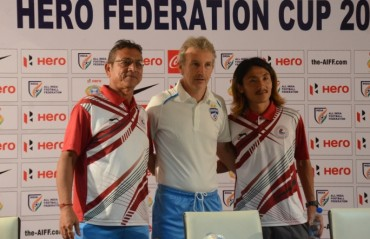 Roca says Bagan are favourites to win; Sen looks confident of retaining the Cup
