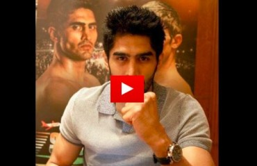 WATCH: Vijender Singh pips Tendulkar to break box office records with 'Sachin: A Billion Dreams'
