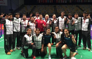 India take on China in QF of Sudirman Cup & here is why they should be cautious