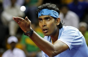 Sharath carries Indians hope in World Championship TT