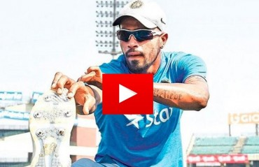 WATCH: Hardik Pandya names that one player whom he would love to bowl in the nets