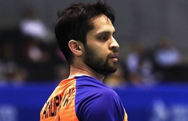 Parupalli Kashyap once again voices his displeasure over scheduling of matches