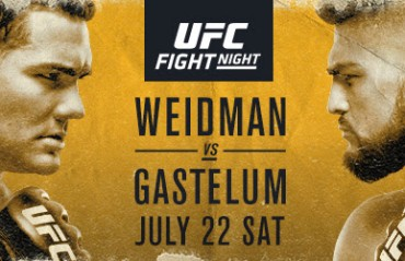 UFC puts together solid card For long Island debut