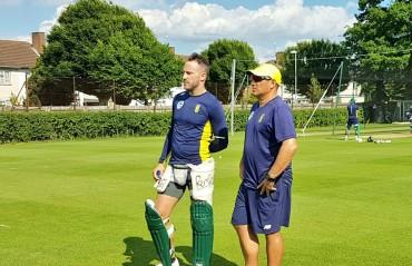 TFG Fantasy Pundit: Fantasy cricket tips for SA v SL CT game at Oval