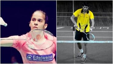 Thailand GPG: Praneeth & Saina enter the semi-finals