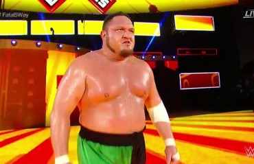 WWE Extreme Rules Results: New contender for Brock Lesnar, Two major title changes