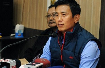 Bhaichung backs franchise fee waiver for EB, MB