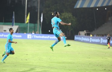 TFG Indian Football Podcast: India vs Nepal + Constantine Unplugged