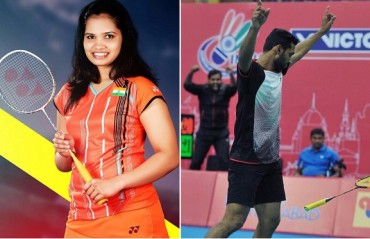 Shuttlers receive their passports tomorrow: here's the struggle they had to go through for them