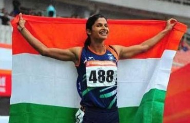 Asian Athletics Championship comes to India; Bhubaneshwar to host 22nd edition