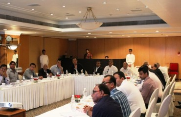 AIFF contemplates AFC's proposals to merge I-League and ISL in Ex Comm meeting