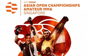 Indian MMA: Three Indians to participate at The IMMAF Asian Open Championships