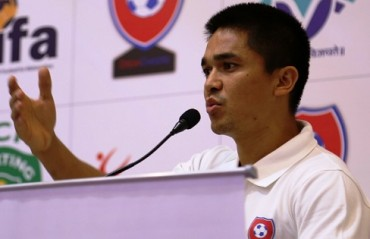 Simultaneous leagues will increase player employment, says Chhetri