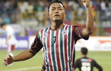 Jeje is best player in the country, says Chhetri; Debjit, Udanta, Nishu & others released from the camp