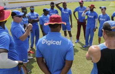 TFG Fantasy Pundit: Fantasy cricket tips for WI v AFG 1st ODI
