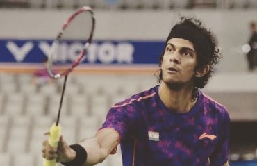 Ajay Jayaram to miss Indonesia SSP but his sketches are still on