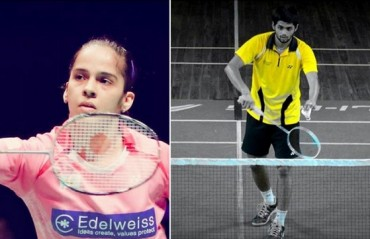 Indonesia SSP: All eyes on in-form Praneeth; Saina v Intanon in round one