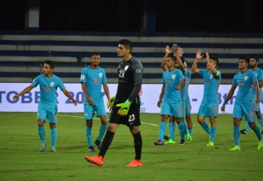 Indian player ratings: India vs Kyrgyz Republic; Some shone through; An off-day for some