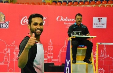 Indonesia SSP: Prannoy & Srikanth in RD 2 while Praneeth ousted