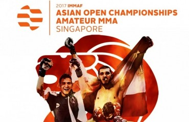 Indian MMA: Team India suffers second loss At IMMAF Asian Open Championship