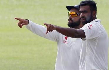 Despite a dismal show in the Champions Trophy, Ashwin finds skipper Kohli's backing