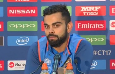 We will analyse our defeat just like we analyse our wins, says Kohli
