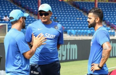 CAC in a tight spot as Kohli unwilling to change his reservations about Kumble