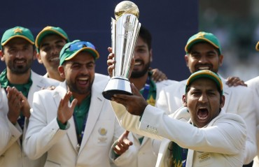 #TFGtake: Kudos to Pakistan, but we could have done without the 2017 Champions Trophy